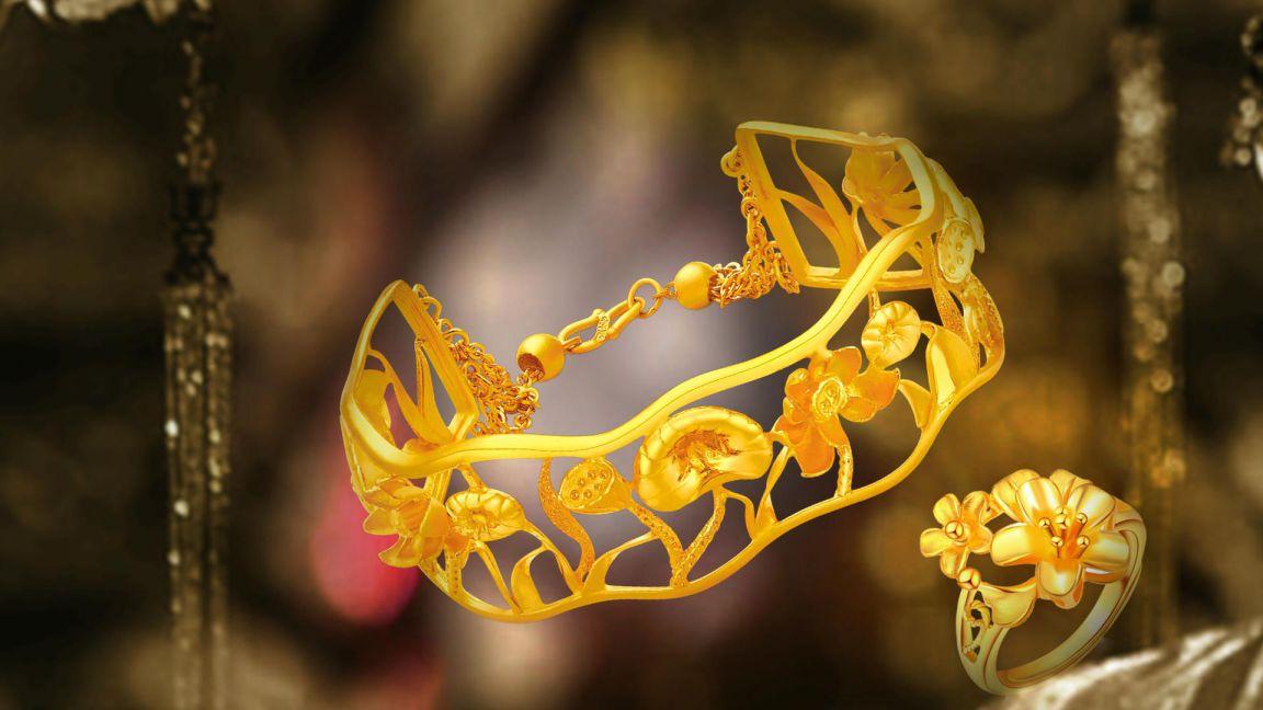 珠宝首饰|珍珠翡翠|项链吊坠PC端